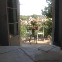 Appartement Villa Saint-Louis