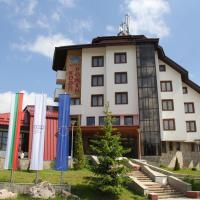 Hotel Coop Rozhen