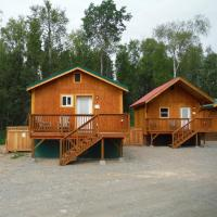 Talkeetna Love-Lee Cabins