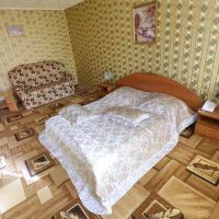 Spytnik Parhaus Apartment