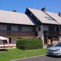 Apartment Šmon