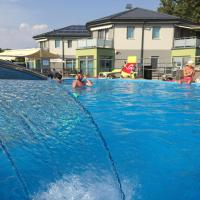 Wellness Pension Inovec & SPA Apartment Houses