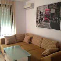 Apartment Olymp Park