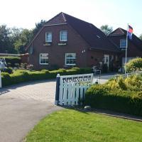 Ostfriesisches Landhaus