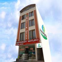 Hamsiköy Butik Otel