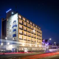 Badhotel Scheveningen