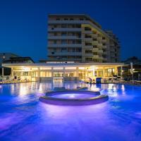 Hotel Abano Verdi