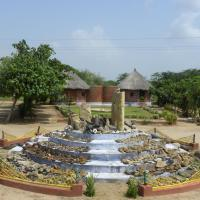 Kutch Fossils Park