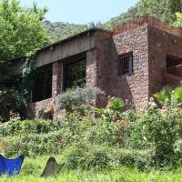 Ourika House