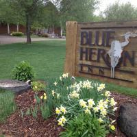 Blue Heron Inn Bed and Breakfast