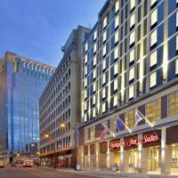 Hampton Inn & Suites - Minneapolis/Downtown