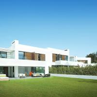 Luxury 5 bed villa at PGA Catalunya Resort