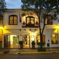 Hotel Boutique La Candela
