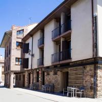 Apartamentos Ubaga