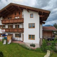 Ferienwohnungen Bauernhof Andreas Kleiner