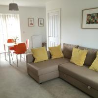 Barnwell Apartment