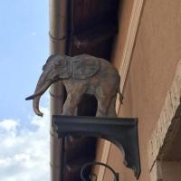 Arany Elefánt Panzió