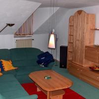 Apartment Am Fuße der Gutenfels
