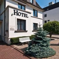 Hotel & Spa Am Oppspring