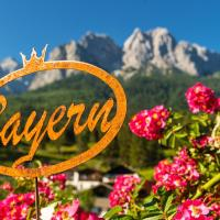 Bayern Resort Hotel