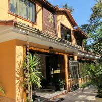 Princesa Isabel Pousada e Hotel – Dom Pedro