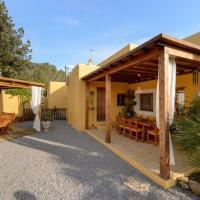Four-Bedroom Holiday home in Sant Antoni de Portmany