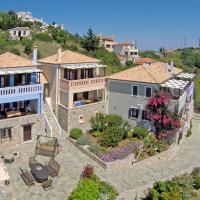 Villas  Old Village Opens in new window