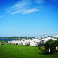 Blue Crest Cottages
