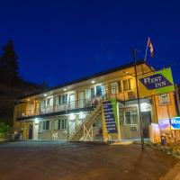 Rest Inn Lytton