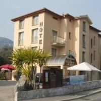 Hotel La Fontaine Du Peyron