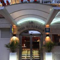 호텔 빌라 데 바라하스(오텔 비야 데 바라하스)