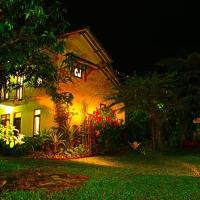 Pondok Besan Homestay