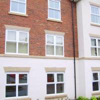 Short Term Worsley Apartment