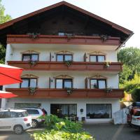Appartement - Pension Adlerhorst