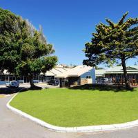 Abrolhos Reef Lodge