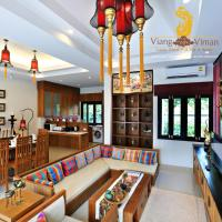Viangviman Luxury Resort, Krabi