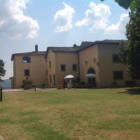 Agriturismo Castello di Montozzi