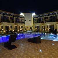 Hotel Balcones de Apiay