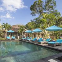 The Palm Grove Villas