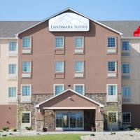 Landmark Suites - Williston