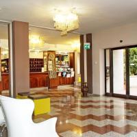 Hotel Beniamino Ubaldi