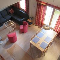 Levin Origo Apartments