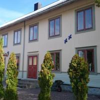 Manes Apartment