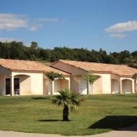 Park & Suites Village Gorges de l'Hérault-Cévennes
