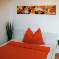 Appartement Föhrenvilla