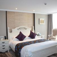 Wushan Pleasure Hotel, Hangzhou - Promo Code Details