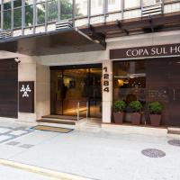 Copa Sul Hotel, Rio de Janeiro - Promo Code Details