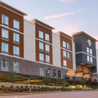 Homewood Suites Atlanta/Perimeter Center