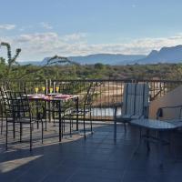 Bloubergbos Luxury Farmhouse