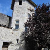 Chambre d'Hôtes La Tour de Brazalem